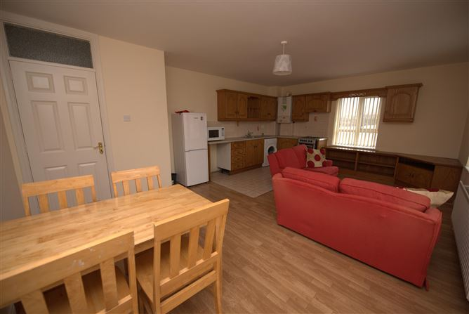 Main image for 11 Railway Court, Letterkenny, Donegal