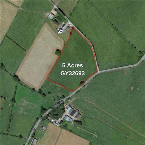 Image for 5 Acres @ Carheenard, Caherlistrane, Co. Galway