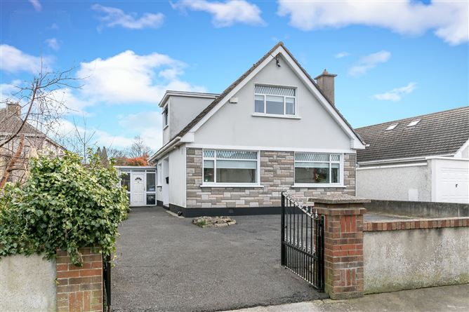 Main image for 32B Willow Park Crescent, Glasnevin, Dublin 11, D11AD68