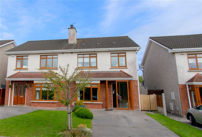 Main image for 7 Ridgewood, Heronswood, Carrigaline, Cork