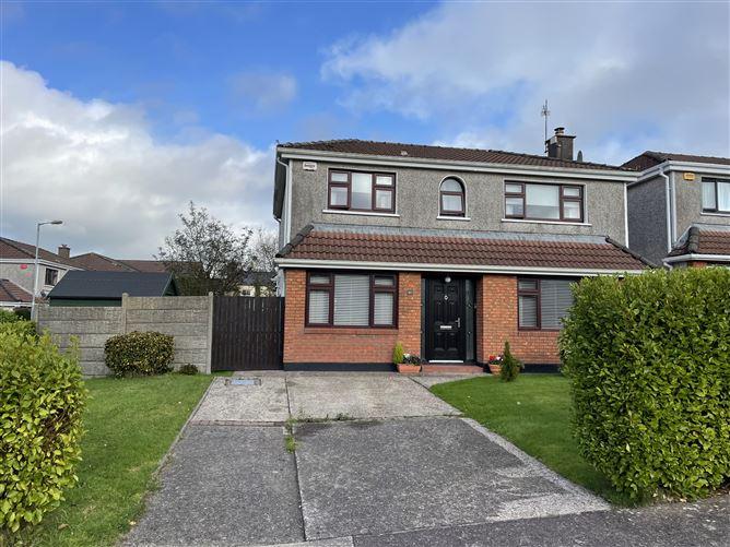 Main image for 33 Ard Na Laoi, Montenotte, Cork City, Cork