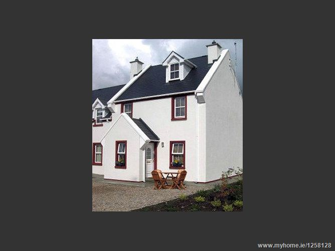 Main image for Clara Cottage No.2 - Dunfanaghy, Donegal