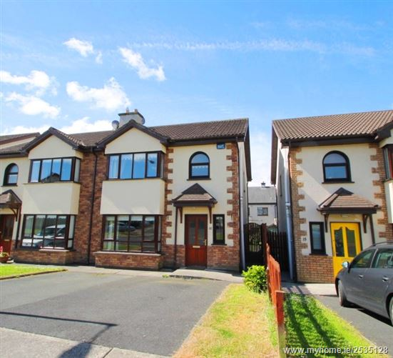 16 Willow Drive Bellfield, Ferrybank, Waterford