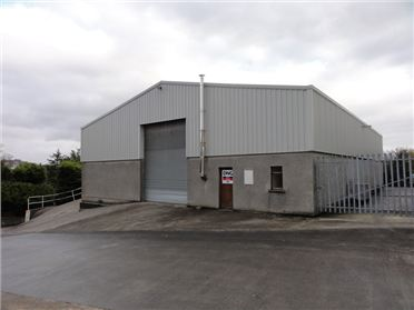 Unit 1, Co-op Industrial Park