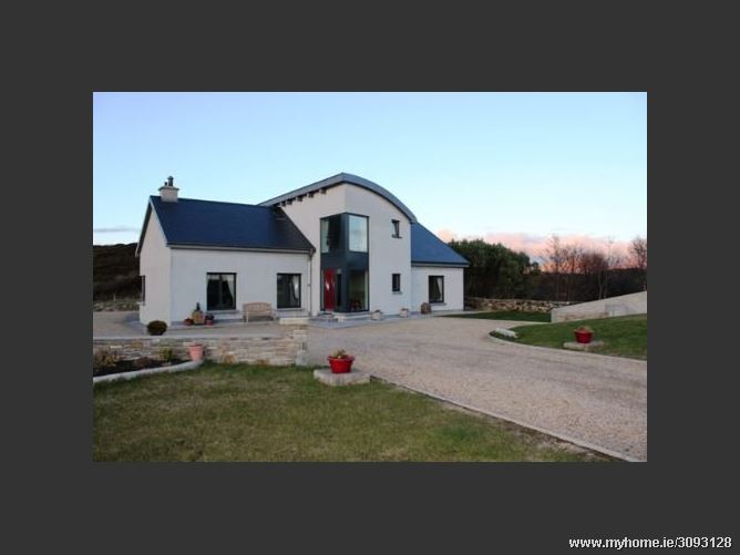 Dooneen,Dooneen, Clifden, Connemara,  Co Galway