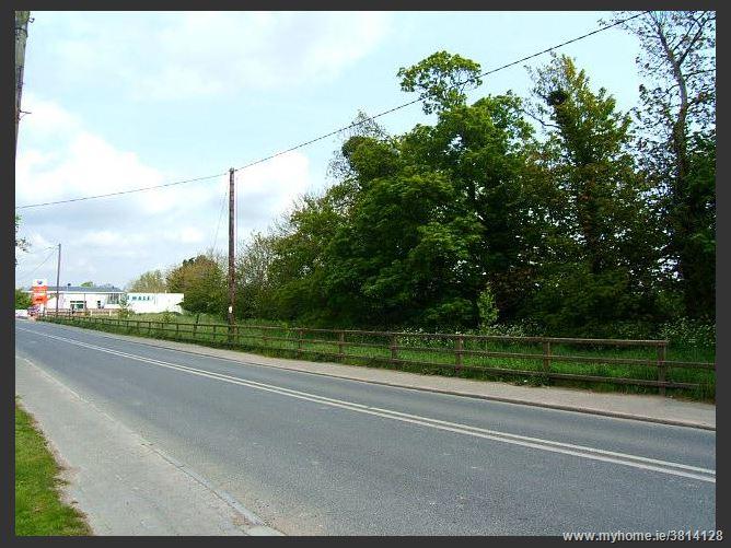 Main Street, Ballyboughal, Co Dublin