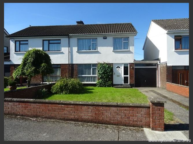 6 Meadow Hill, Riverside Drive, Bishops Meadows, Kilkenny