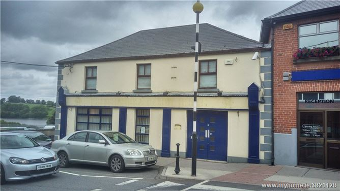 Photo of Killeshandra Credit Union, Killeshandra, Co. Cavan