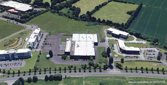 Finnabair Industrial Estate, Coes Road, Dundalk, Co. Louth