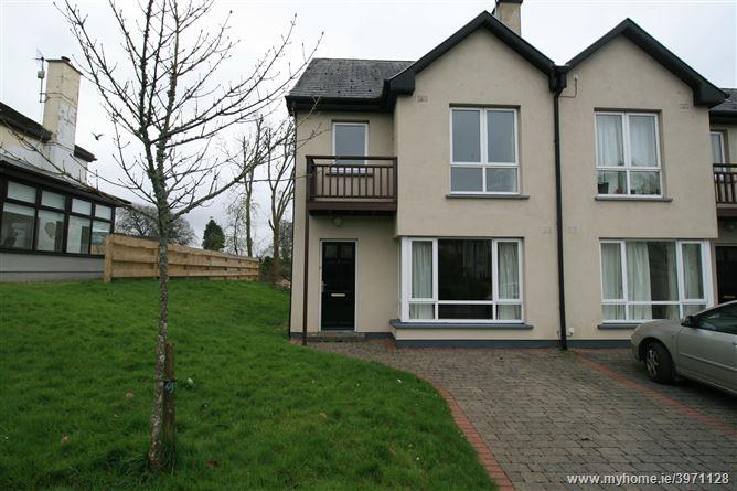 7 Riverside Mews, Castle Oaks, Castleconnell, Limerick