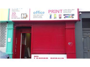 Main image of 93, Dorset Street, Dublin 1