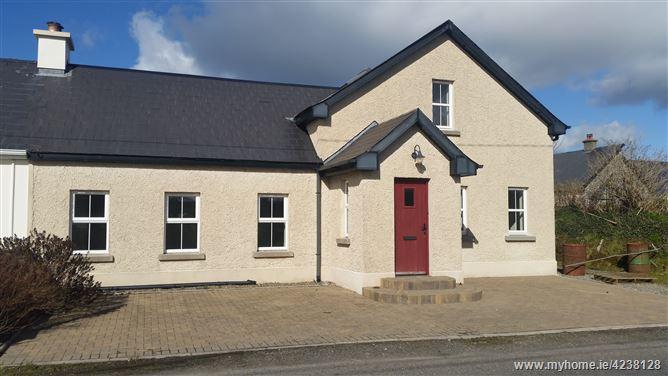 Carrigkerry Village, Carrigkerry, Limerick