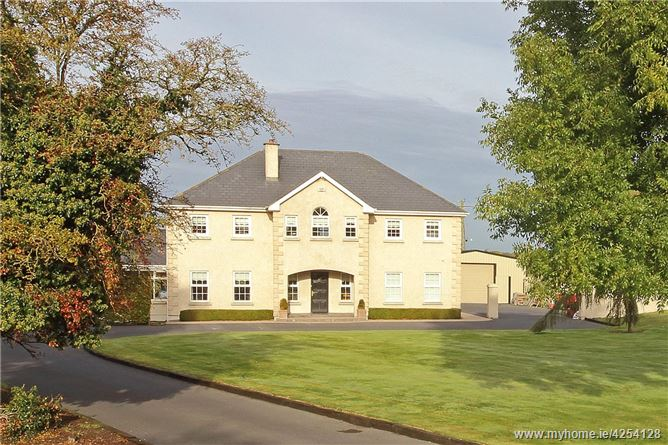 Woodlands, Killeenmore, Sallins, Co Kildare, W91 VN80