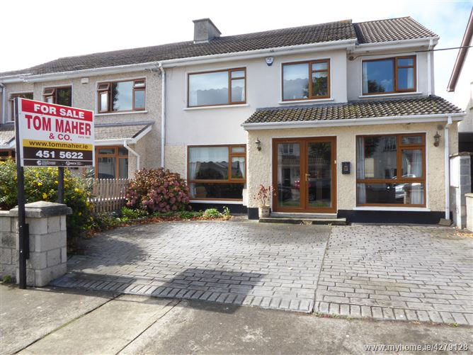 17, Seskin View Avenue, Old Bawn, Tallaght, Dublin 24
