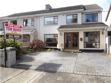 Main image of 17, Seskin View Avenue, Old Bawn, Tallaght, Dublin 24