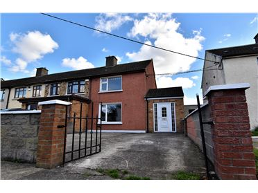 Photo of 7 Carna Road, Ballyfermot, Dublin 10
