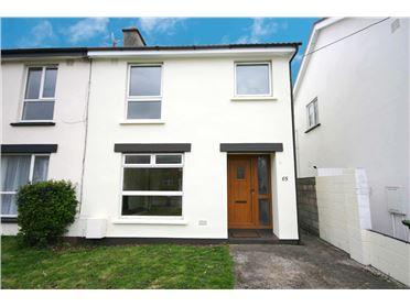 Property image of 65 Limes Road, Wedgewood Estate, Sandyford, Dublin 16
