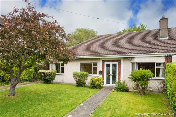 Main image for 23 Seafield Crescent, Blackrock, Booterstown, County Dublin