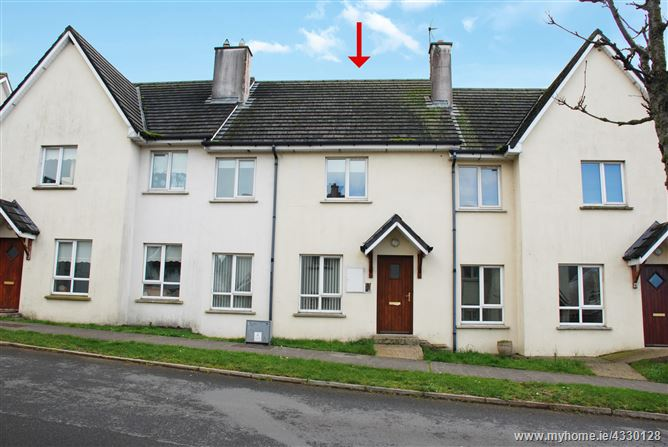 main photo for 16 BELLINE WAY, BANAGHER COURT, Piltown, Co. Kilkenny