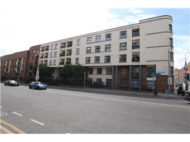 Main image of 46, 109 Parnell Street, North City Centre, Dublin 1