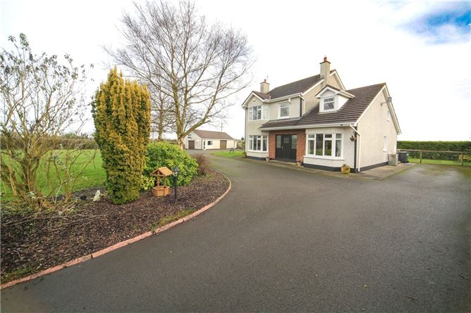 Currabeg, Cloneyhurke, Portarlington, Co. Offaly, R32 NVE4