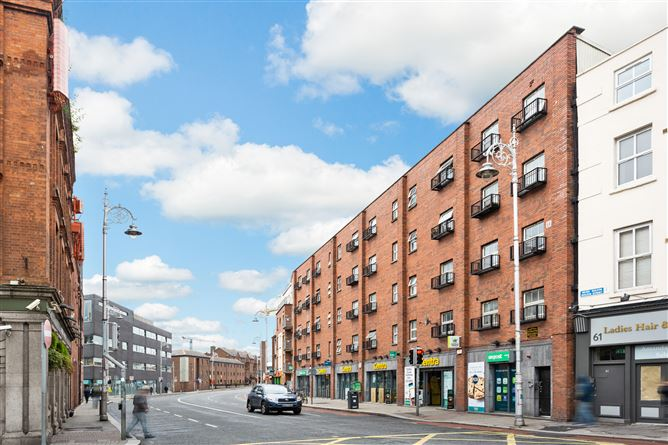 Apt. 32 Kingsmill Court, 62/64 Bolton Street, North City Centre, Dublin 1