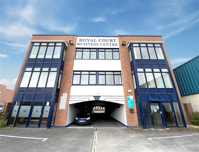 Image for Unit 10a Royal Court Business Centre, Liosban , Tuam Road, Galway