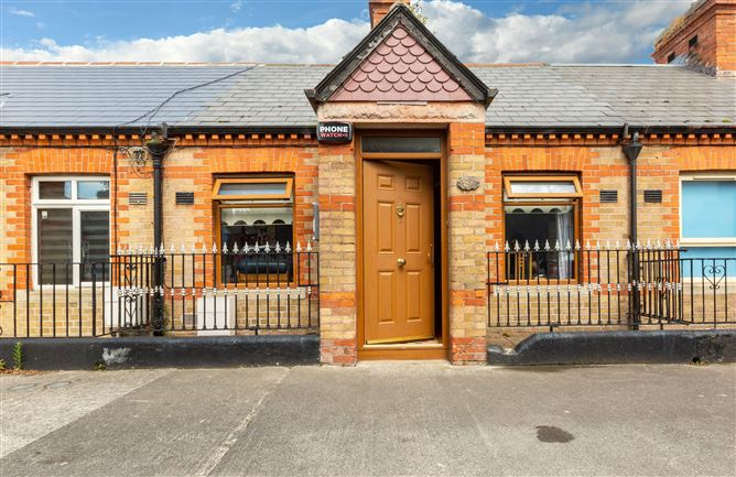 Main image for 61 Celestine Avenue, Irishtown, Dublin 4