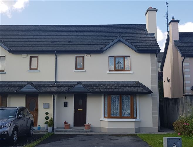 Main image for 4 Cnocan Rua, Moycullen, Galway