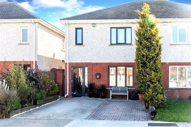 Main image for 63 Silk Park, Drogheda, Louth