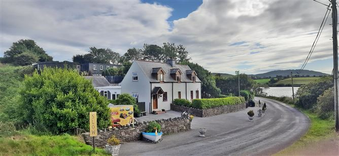 Main image for Fishermans Lodge, Derryinaugh East,, Bantry, West Cork