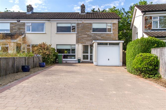 Main image for 160 Ardmore Park Bray, Bray, Wicklow, A98 HF97