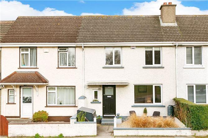 Main image for 35 Patrician Villas, Stillorgan, Co. Dublin