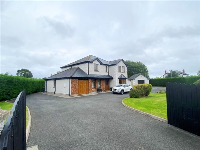 Main image for 3 Rivermill, Sheetland Road, Termonfeckin, Co. Louth