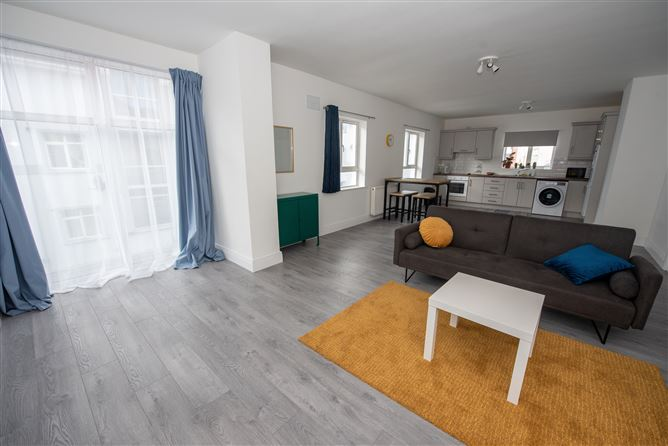Main image for Apartment 36, Westside, Pearse Road, Letterkenny, Donegal