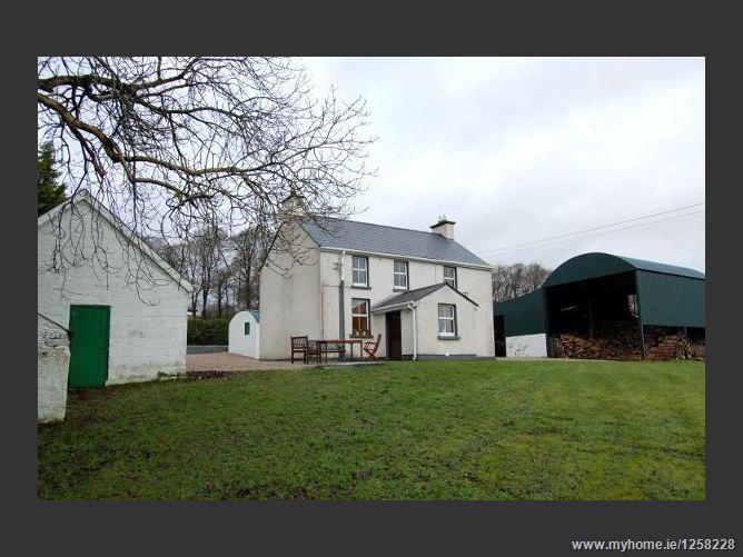 Cornagill House - Letterkenny, Donegal