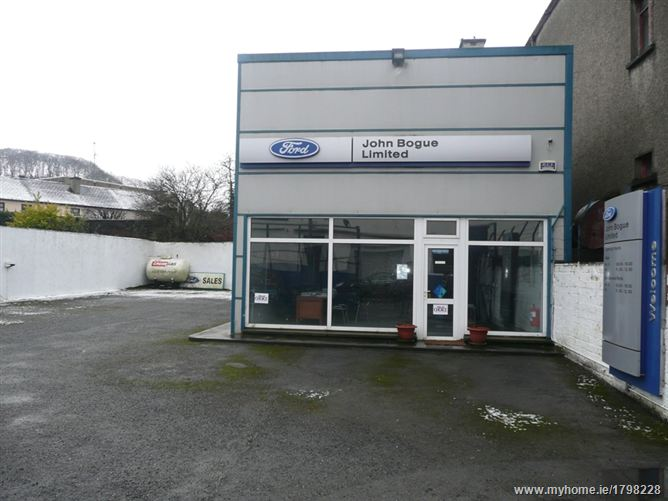 Bogues Garage, Castleblayney, Co. Monaghan