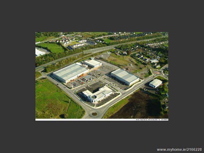 Arcadia Centre, Athlone