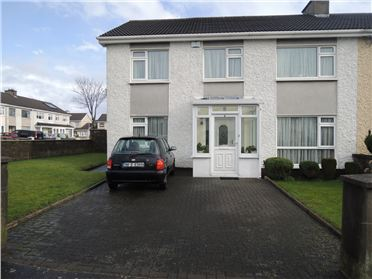 Main image of 2, SeskinView Park, Tallaght,   Dublin 24