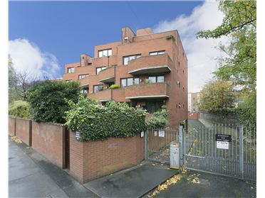 Apt 16, 38 Haddington Road, Ballsbridge,   Dublin 4