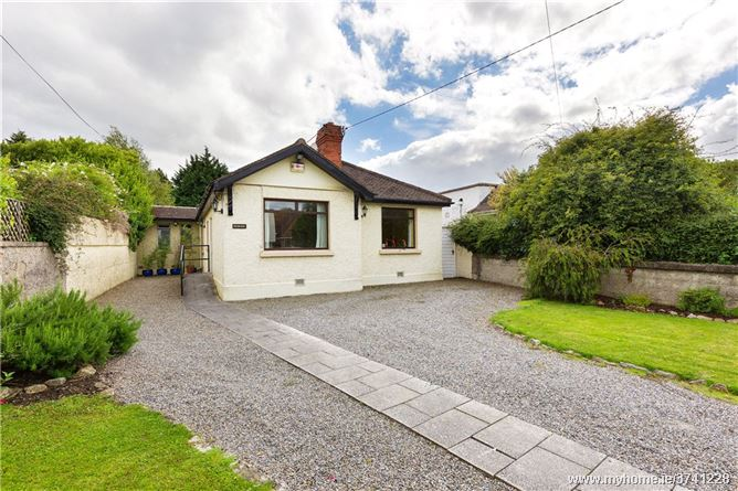 2 Roebuck Avenue, Mount Merrion, Co. Dublin