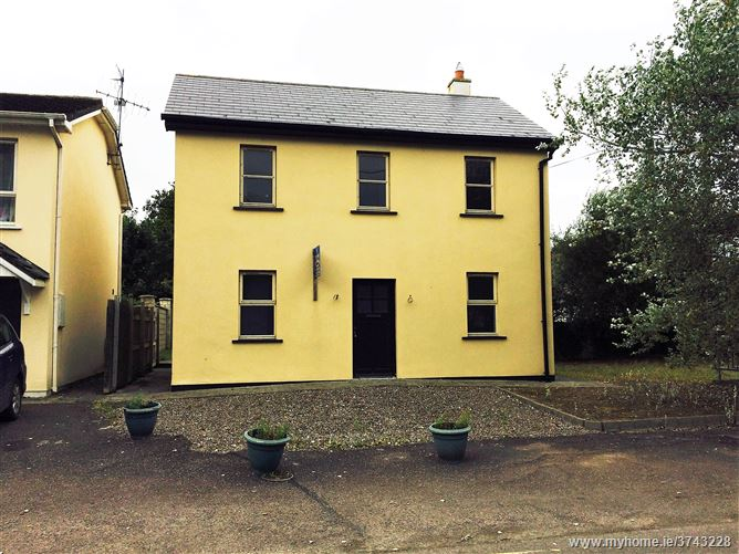3 St James Gate, Liscarroll, Mallow, Cork