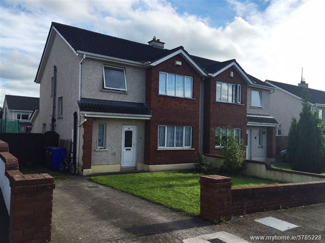 15 Ballymany Manor, Newbridge, Kildare