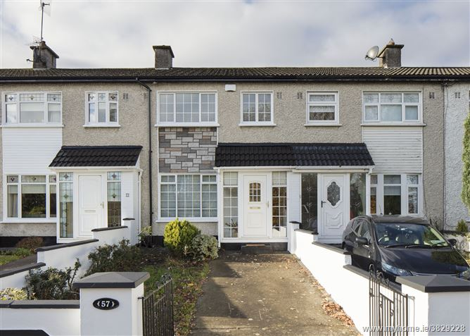 57 Chapel Lane, Malahide Road, Swords, Dublin
