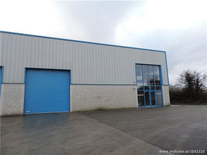 Unit 5, New Ross Business Park, Portersland, New Ross, Co. Wexford