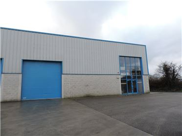 Photo of Unit 5, New Ross Business Park, Portersland, New Ross, Co. Wexford