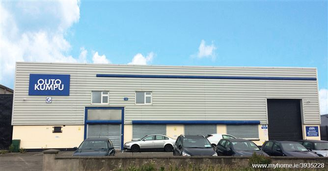 Photo of Unit 7 Cookstown Industrial Estate, Dublin 24, Dublin