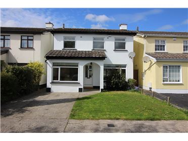 Photo of 40 Beechwood Park, Pollerton, Carlow Town, Carlow