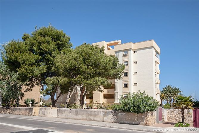 Main image for Denia, Costa Blanca North, Spain