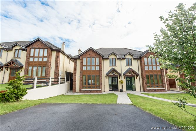 4 Bowefield, Riverpark, Gracedieu, Waterford